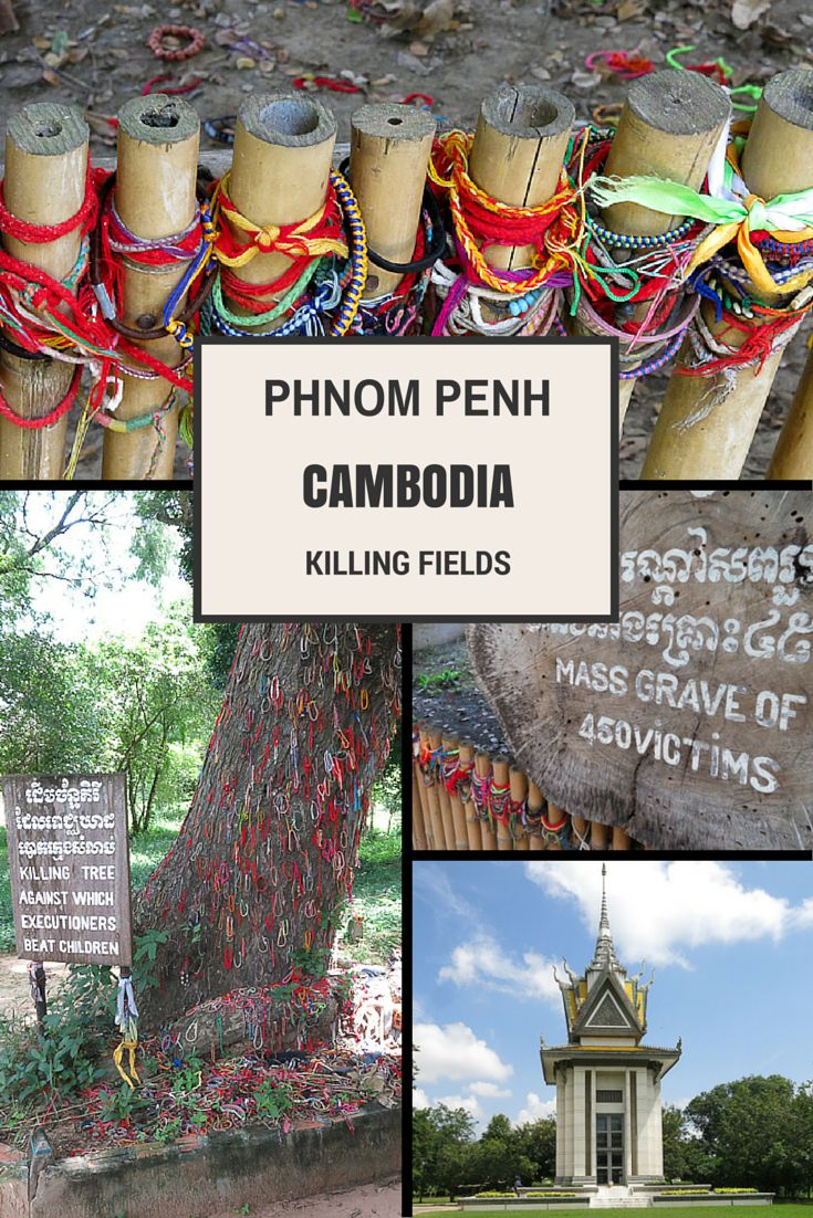 best ideas about phnom penh angkor wat the killing fields in phnom penh genocide of thousands of ns killed by