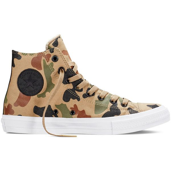 Converse Chuck Taylor Tripanel Ox Shoes  Chocolate  T27s4590
