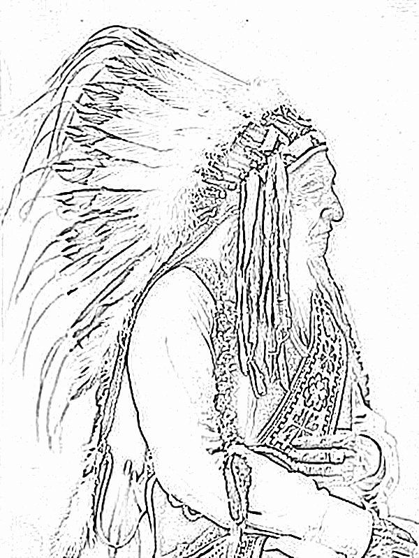 Indian Coloring Pages For Adults Awesome Navajo Indian Coloring Pages Coloring Pages Halaman Mewarnai Warna