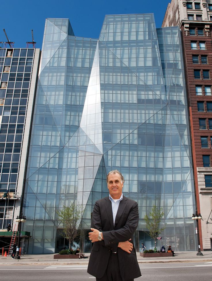 35 best ideas about chicago 39 s most iconic buildings on for Innovation consulting firms chicago