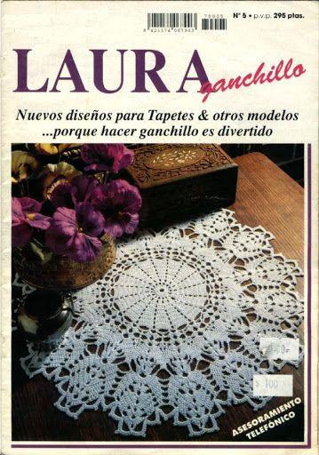 (056)revista laura - 12345 - Picasa Web Albums