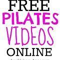 Full Length Yoga Videos Online for FREE!