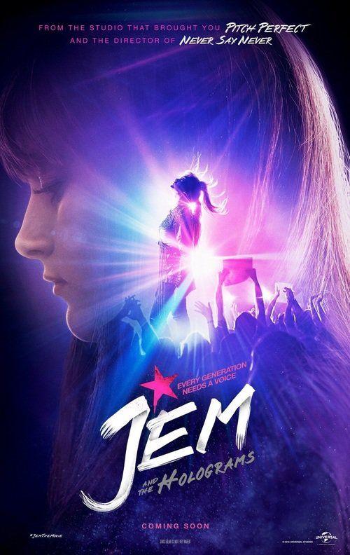 Jem and the Holograms Full Movie watch online 3614530 check out here : http://movieplayer.website/hd/?v=3614530 Jem and the Holograms Full Movie watch online 3614530  Actor : Aubrey Peeples, Stefanie Scott, Aurora Perrineau, Hayley Kiyoko 84n9un+4p4n