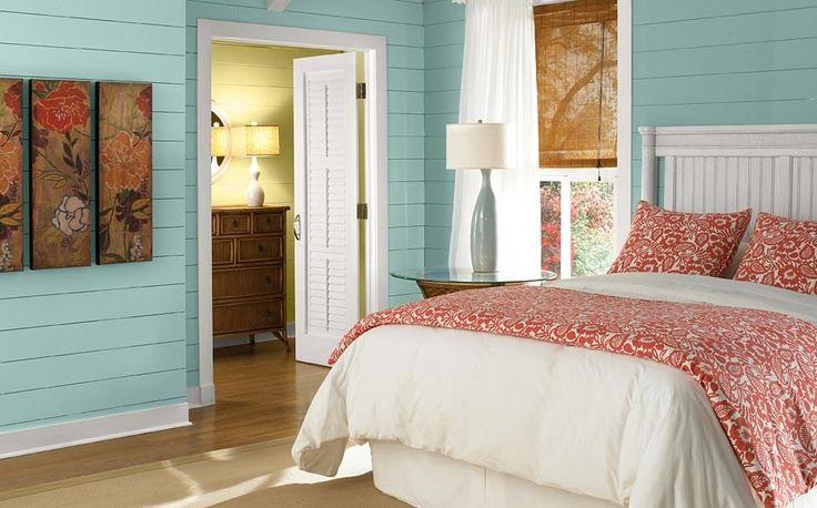 Behr Misty Isle Future Pinterest Bedrooms Feminine Bedroom And Master Bedroom