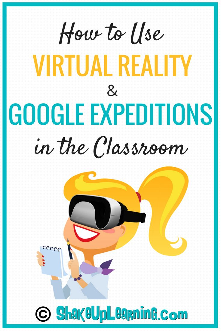 How to Use Virtual Reality in the Classroom: Virtual Reality has the power to transform the future of learning. By giving students an interactive, three-dimensional learning environment, we have the potential to reach learners in ways previously never conceived. For a closer look at the future of virtual reality in education, dive into this article from the Samsung Insights blog: Immersive Virtual Reality: The Next Frontier in Education.