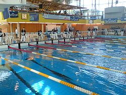Breaststroke - Wikipedia, the free encyclopedia