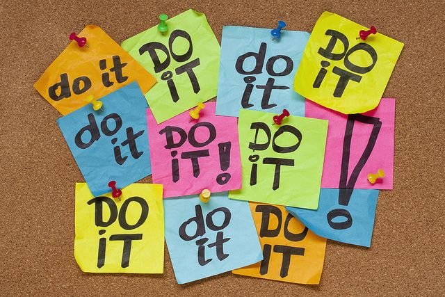 End Your Procrastination with these Easy Steps  With all of the things that stand in our way of extraordinary achievement, none can be harder to understand than procrastination. Why do we do it? Why is it that when we finally get an opportunity, we squander it simply by not acting on it?