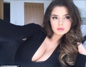 Demi Rose pictures and photos