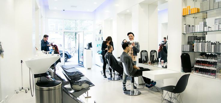 Tip! Kapper in Amsterdam? Day and Night Hairdressers | Jordaan, Centrum en De Pijp in Amsterdam