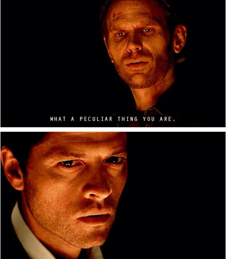 Supernatural: Angels