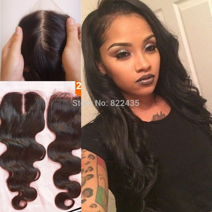 full sew in without leave out - Google Search