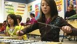 Impresionantes videos de como enseñar música, con movimiento,improvisación y creatividad. Moving to the Beat: Many Ways to Teach Rhythm--ideas to use!!