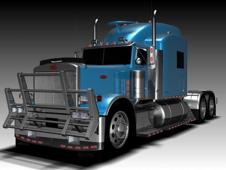 Les 15 Meilleures Images Du Tableau Trucks Sur Pinterest