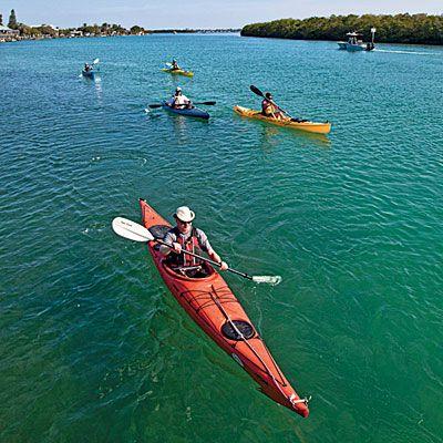 Englewood, Florida   Coastalliving.com