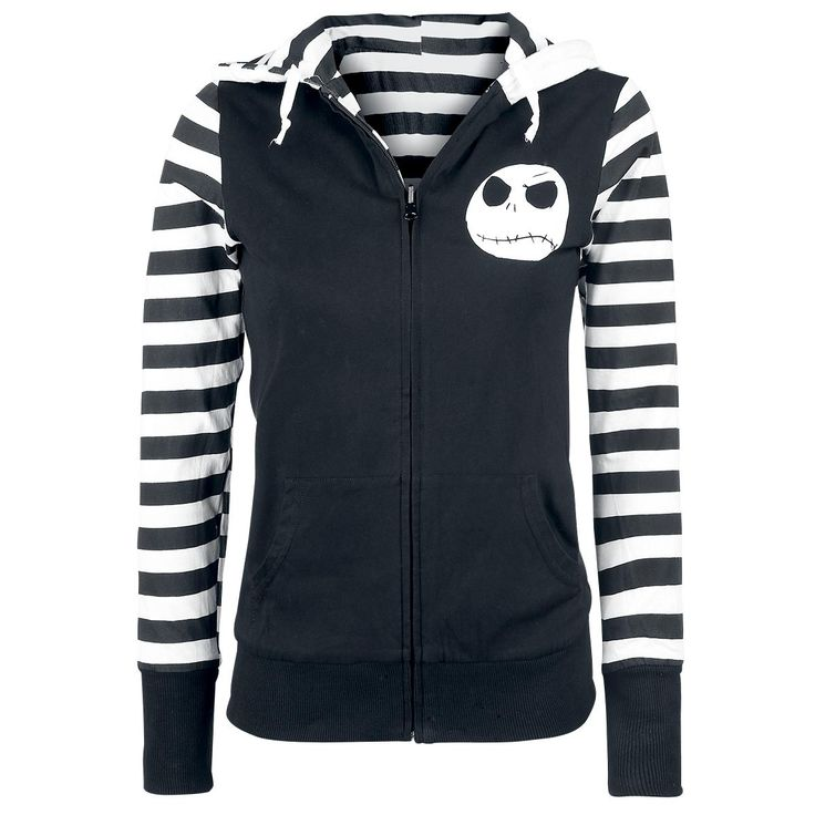 Jack Heartbeat Reversible by The Nightmare Before Christmas