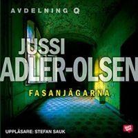 Fasanjägarna - Jussi Adler-Olsen