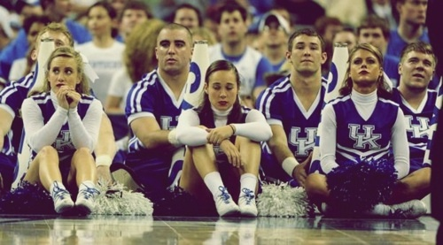 Kentucky Cheer-Simply Amazing