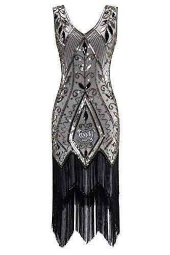 b4ff26ec318e4 1920s Great Gatsby Dresses • The Best Gatsby Dresses  2019