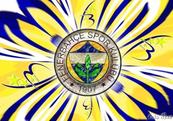 Fenerbahçe Hayatın Anlamı Sarı Lacivert