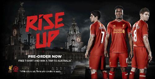 14 Best Liverpool FC Sponsors Images On Pinterest