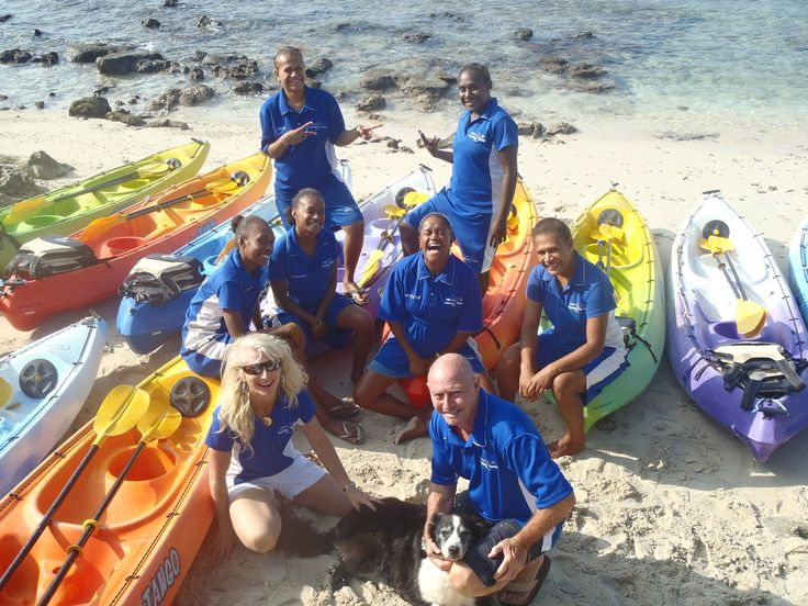 Enjoy fantastic day and short tours with Kayaking Vanuatu. Our 'Resort Hub' team can help you book and plan the perfect itinerary when you visit!  @kayakingvanuatu #Vanuatu #kayak