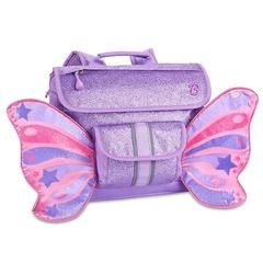 £25.00 Bixbee Sparkalicious Purple Fairyflyer Backpack. Too gorgeous for words!