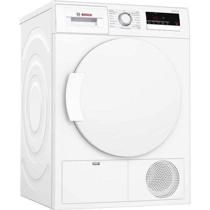 WTN83200GB_WH   Siemens condenser tumble dryer   ao.com