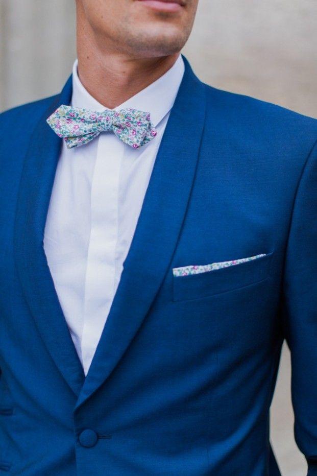 Connu Plus de 25 idées adorables dans la catégorie Costume bleu sur  KU34