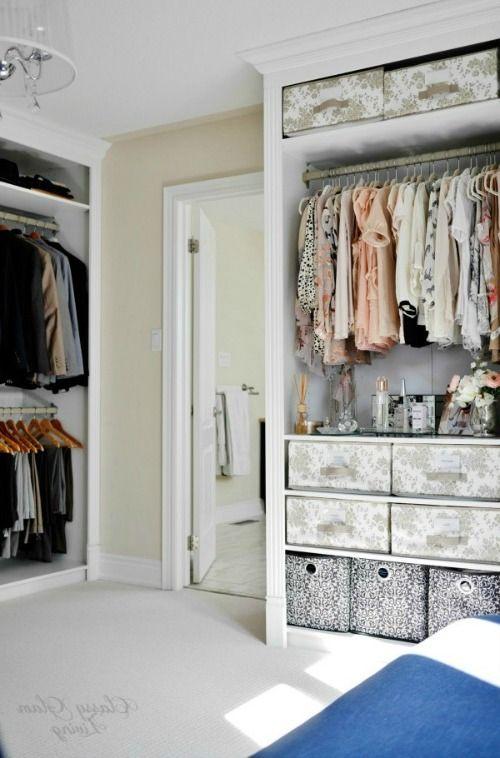 die besten 17 ideen zu offene garderobe auf pinterest offene regale kleidung lagerung und. Black Bedroom Furniture Sets. Home Design Ideas