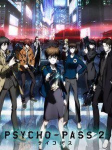 Season 1 & Extended Edition:Get ready for Psycho-Pass, a hardboiled, gun-slinging sci-fi series from the creator of Madoka Magica and the studio that brought you Ghost in the Shell.In the future, even just thinking about a crime is enough to make you guilty – and justice is dispensed from the barrel of a gun. Detectives work in teams made up of Enforcers and Inspectors. Enforcers take out the bad guys, and Inspectors make sure their partners don't cross the fine line between good and…