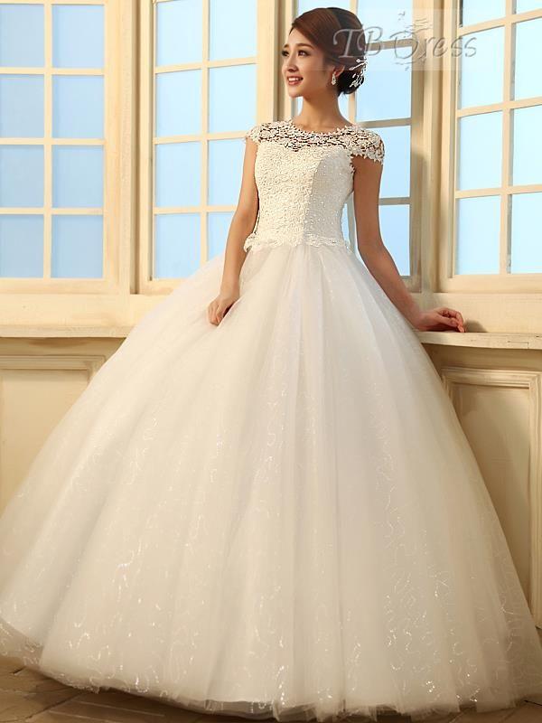 19 mejores imágenes de TBdress Wedding Dresses & Accessories en ...