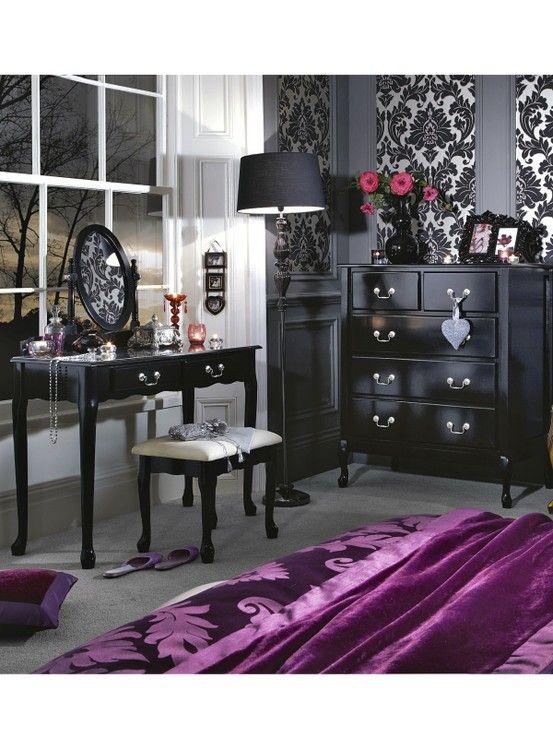 15 besten schminktische mit spiegel bilder auf pinterest gespiegelte m bel lowboy und apollon. Black Bedroom Furniture Sets. Home Design Ideas
