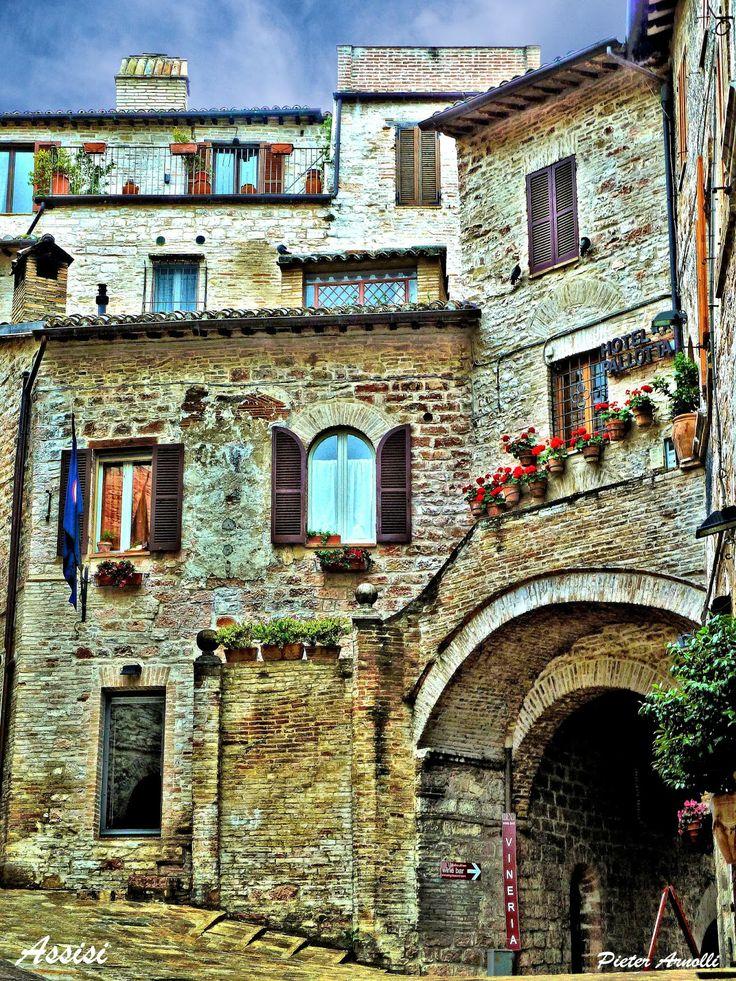Umbrie ~ Italie