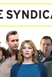 The Syndicate Tv Show 2015. Pregnant Dawn Stevenson and her daughter Amy work as maids at run down Hazelwood Manor, along with cook Julie and her daughter, manageress Sarah, gardener Godfrey and handyman Sean. Lord ...