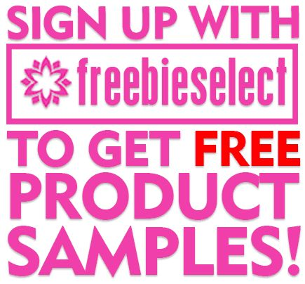 Free Cosmetic Samples! | Freebie Select - The Home Of Selected Freebies