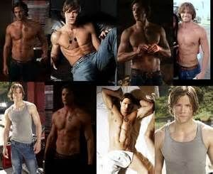 jared padalecki shirtless - AT&T Yahoo Image Search Results