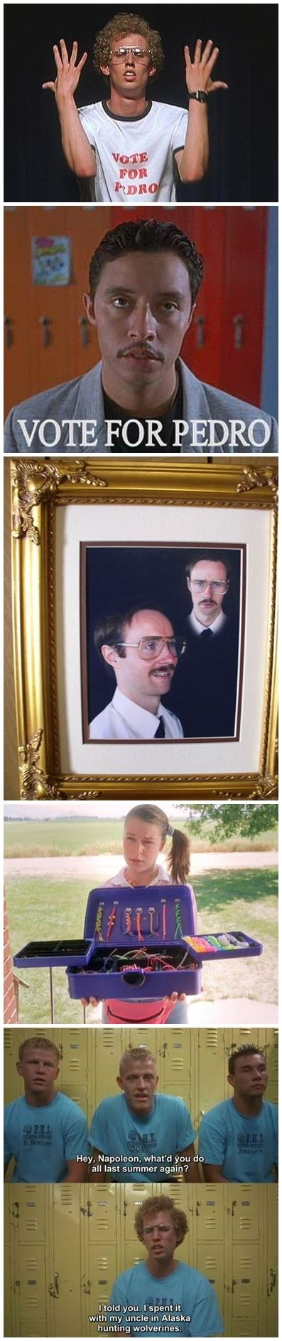 For All the Napoleon Dynamite Fans