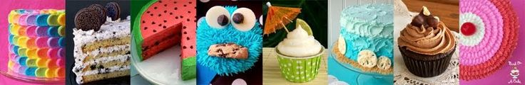 Bird On A Cake: Recipes  Coconut Lime cupcakes with umbrella