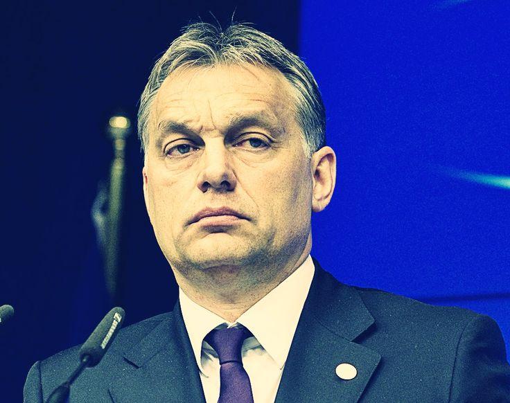 Orban zmiażdżył Sorosa w Parlamencie Europejskim