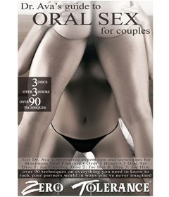 Dr. Ava's Oral Sex For Couples