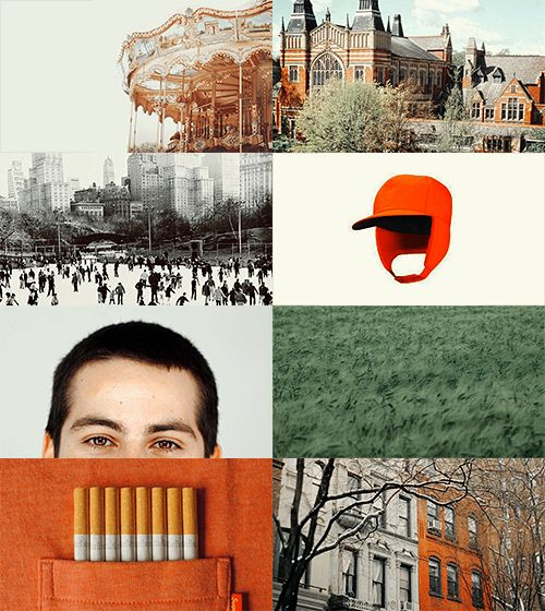 who is holden caulfield essay And this is absolutely what happened to holden caulfield, experiencing life in  new york holden is a complex character in the book that can be assimilated to a .