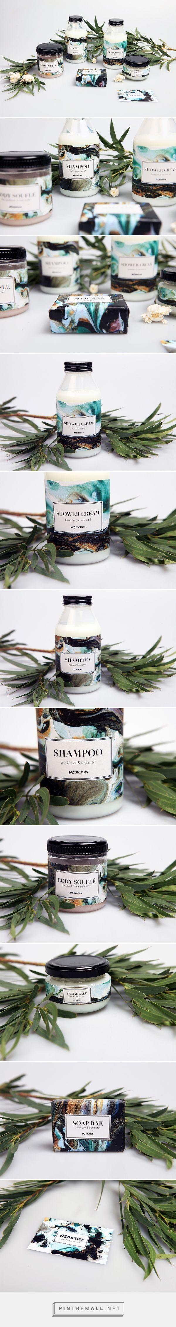 OZMETICS - Natural beauty products by Sara Ozvaldic