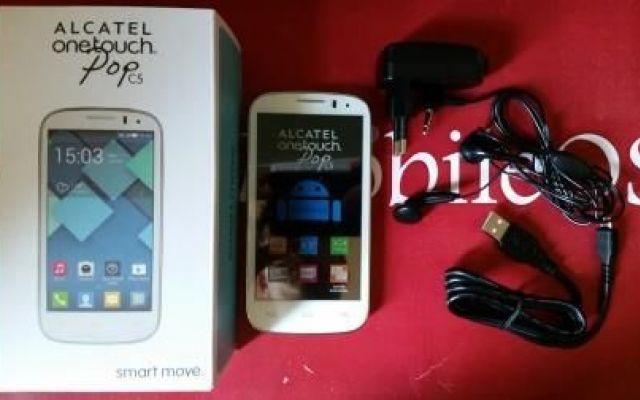 Anteprima Alcatel POP C5 by MobileOS.it