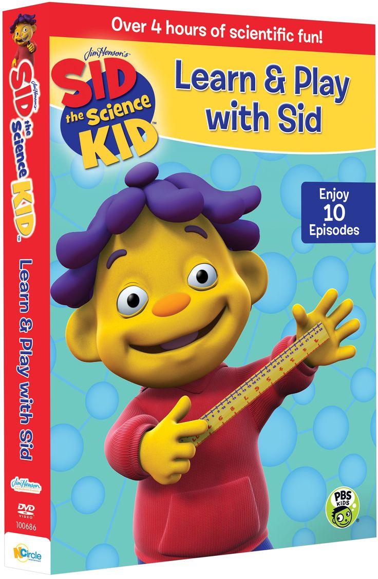 95 best sid the science kid images on pinterest science ideas