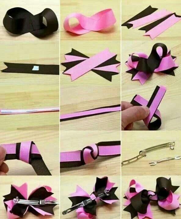 Pimk bow