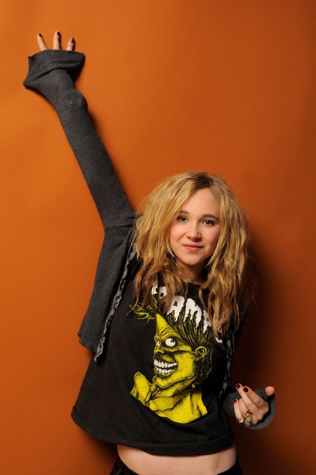 Juno Temple- cool clothes