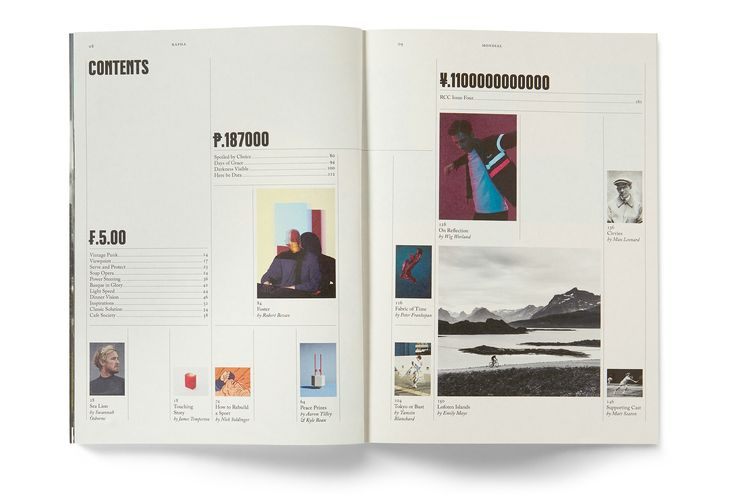 Rapha Mondial Issue 04 — Alex Hunting Studio