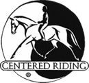 Sally Swift, founder of Centered Riding Her books are masterpieces of common sense and expertise.