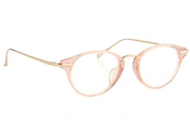 essayage de lunettes virtuel