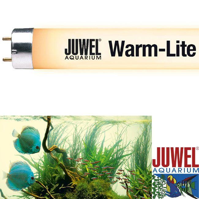 Juwel Warm-Light Tubes - Replacement bulbs for Juwel aquarium. | Birstall